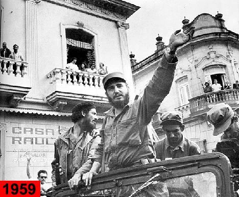 fidel castro the liberation of cuba Africa: cuba's role decisive in national liberation struggles fidel castro speaks on 30th anniversary of cuban fighters' arrival in angola.